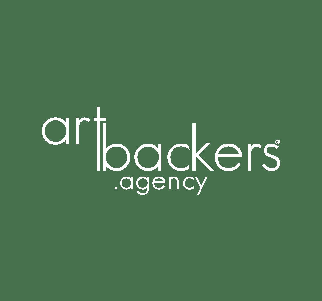ab agency logo
