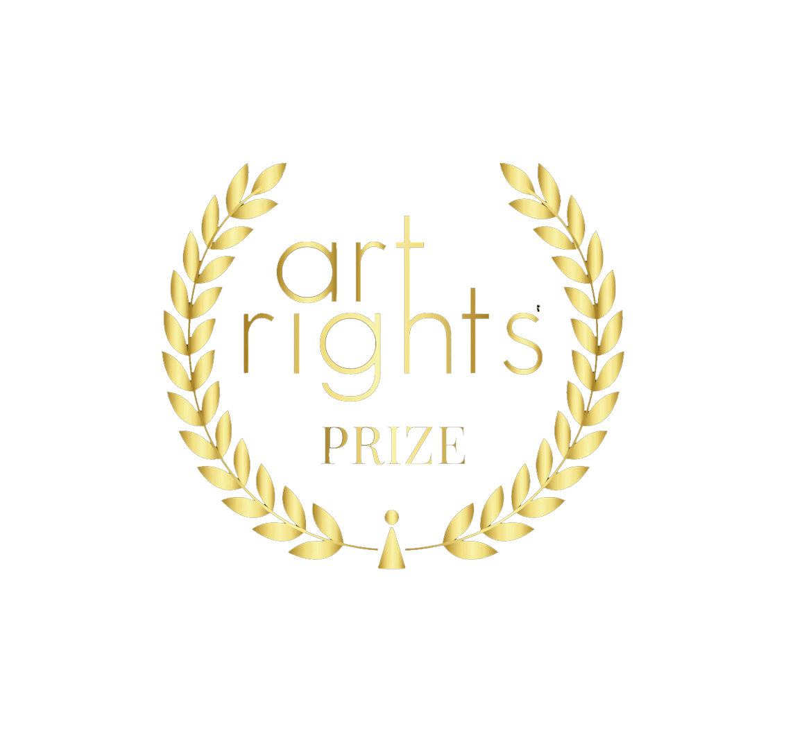 logo Oro Art Rights Prize